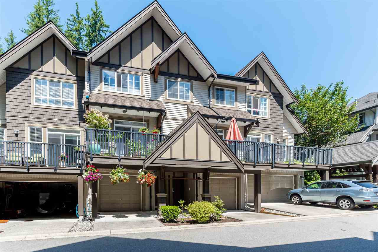 FEATURED LISTING: 18 - 2200 PANORAMA Drive Port Moody