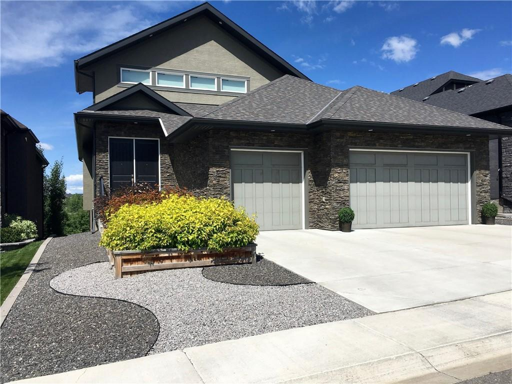 FEATURED LISTING: 106 ASPENSHIRE Drive Southwest Calgary