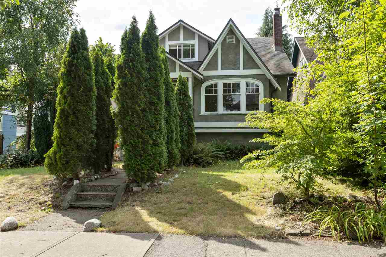 FEATURED LISTING: 2112 NAPIER Street Vancouver