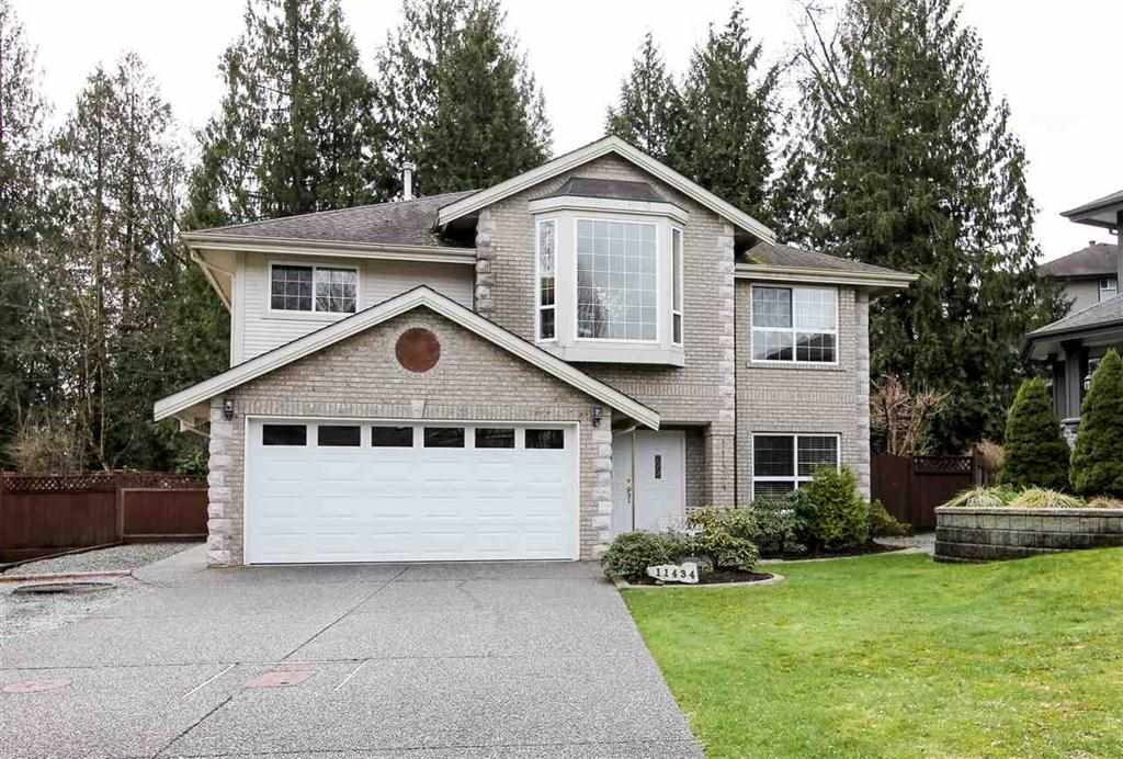 FEATURED LISTING: 11434 233A Street Maple Ridge
