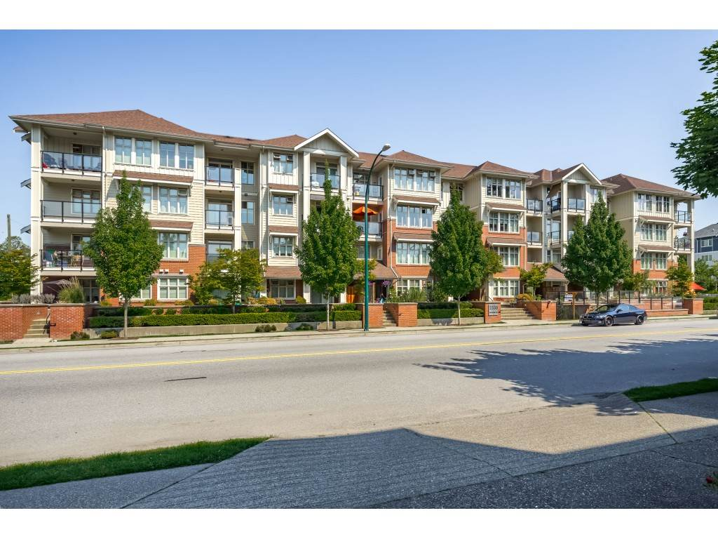 FEATURED LISTING: 211 - 2330 SHAUGHNESSY Street Port Coquitlam