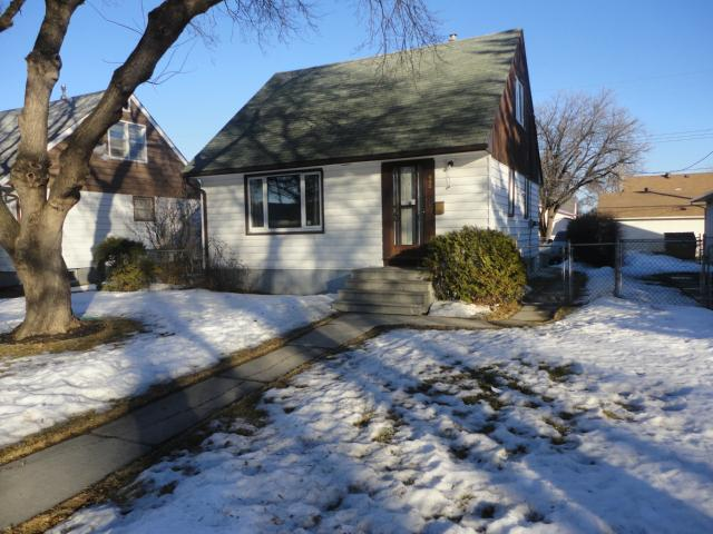 FEATURED LISTING: 443 Radford Street WINNIPEG