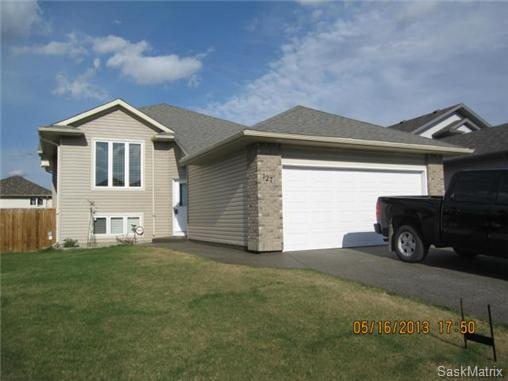 FEATURED LISTING: 127 Allwood Crescent Saskatoon
