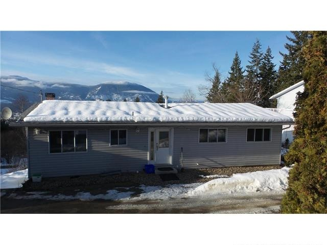 Main Photo: 1841 Southeast 9 Avenue in Salmon Arm: Hillcrest House for sale (SE Salmon Arm)  : MLS® # 10110481