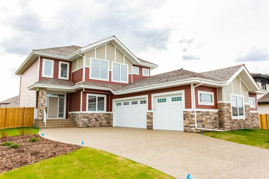 FEATURED LISTING: 443 52327 RGE RD 233 Rural Strathcona County