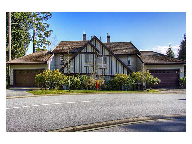 FEATURED LISTING: 2 - 1486 JOHNSON Street Coquitlam