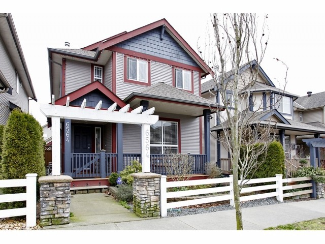 FEATURED LISTING: 6564 193A Street Surrey