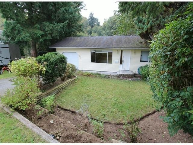 Main Photo: 2275 Midas Street in Abbotsford: Abbotsford East House for rent