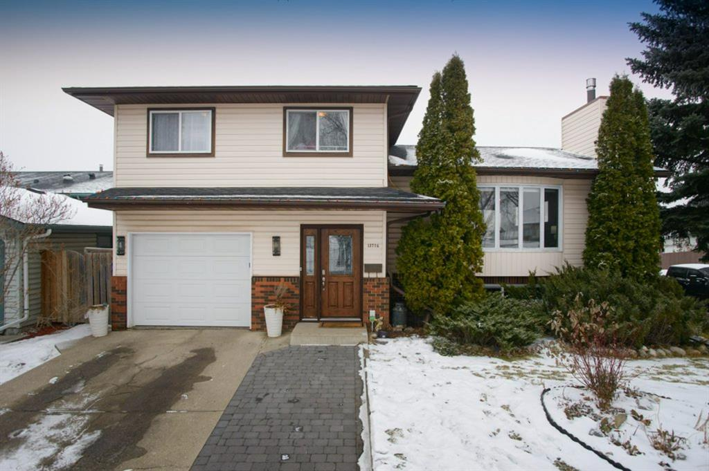 FEATURED LISTING: 13716 Deer Ridge Drive Southeast Calgary
