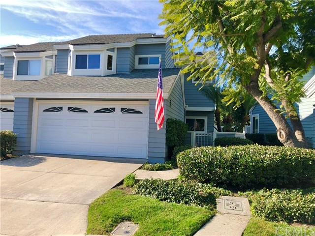 FEATURED LISTING: 9 Willowood Aliso Viejo