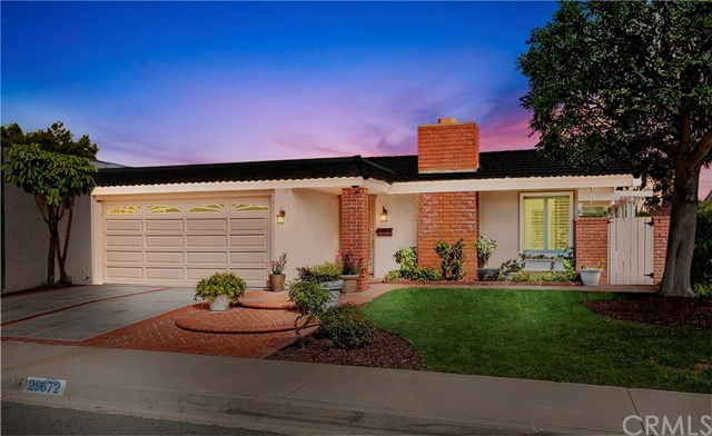 FEATURED LISTING: 29672 Ellendale Drive Laguna Niguel