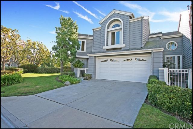 FEATURED LISTING: 1 Willowood Aliso Viejo