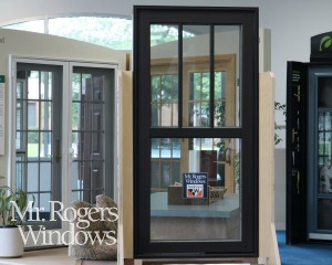 How Casement And Picture Windows Dress Up Like Double Hungs   Mr Rogers  Windows
