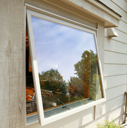 awning replacement windows for kitchen and bathroom windows