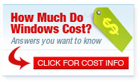 How Much do Replacement Windows Cost? Find Out Now