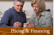 Pricing and Financing