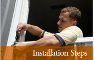 Installation Steps