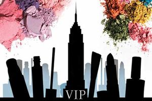 Beauty Vault VIP