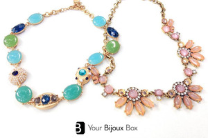 Your Bijoux Box