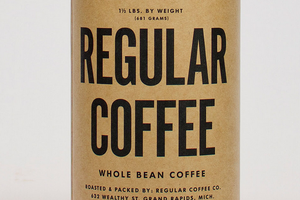 Regular Coffee