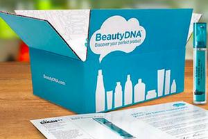 Beauty DNA