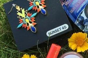 Sunset 45