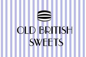 Old British Sweets