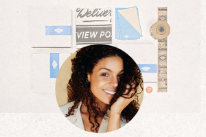 Jordin Sparks Quarterly Box