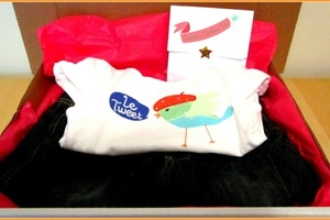 Twinkle Clothes Co.