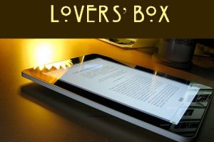 Hand-Picked Words Book Lovers' Box