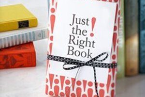 Just the Right Book