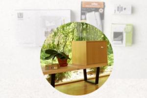 Unclutterer Quarterly Box