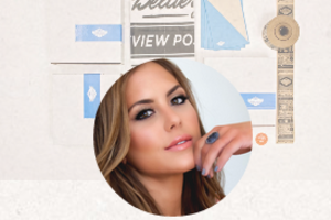 Brittney Palmer Quarterly Box