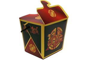 Chinese Treats Subscription Box