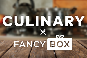 Culinary Fancy Box