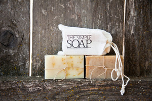 The Simple Soap
