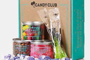 Candy Club