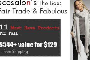 Eco Salon Box