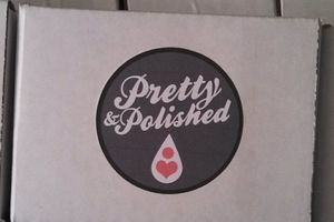 Pretty & Polished Beauty Box