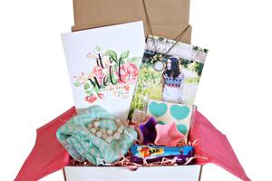 Happy Mommy Box