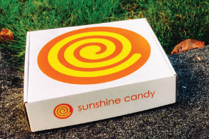 Sunshine Candy Company