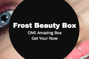 Frost Beauty Box
