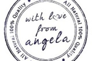 With Love From Angela