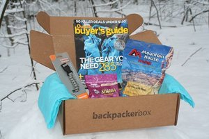 BackpackerBox