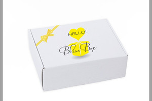 Hello! Bliss Box