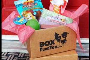 Box Furr You