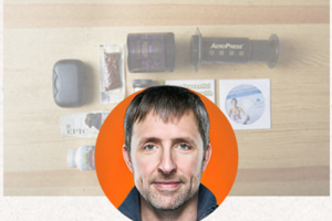 Dave Asprey's Biohacking Box