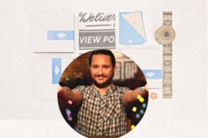 Wil Wheaton Quarterly Box