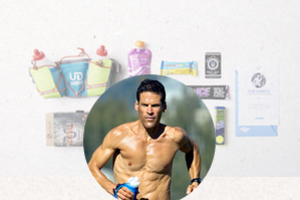 Dean Karnazes Quarterly Box