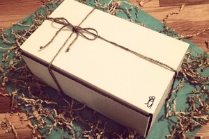 Creative Date Night Box